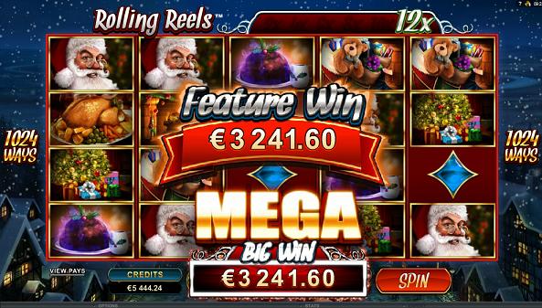 Big Win casino screenshots10