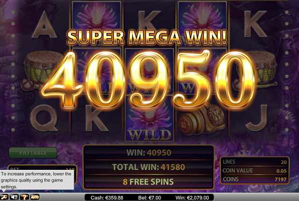Big Win casino screenshots11