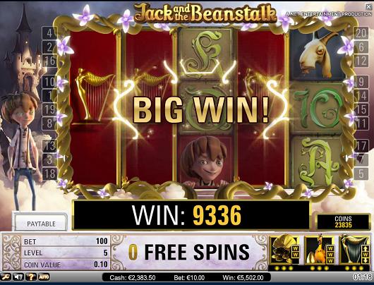 Big Win casino screenshots5